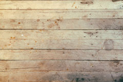 Brown wood texture from barn Stock Image