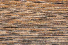 Brown wood texture from barn Royalty Free Stock Image