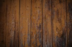 brown wood texture, light wooden abstract background royalty free stock images
