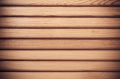 Brown wood texture with natural patterns Stock Photo