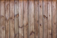 The brown wood texture Royalty Free Stock Photos