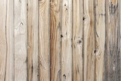 The brown wood texture with natural patterns stock images