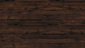 Brown wood texture, top view of wooden table. Dark wall background, texture old top table, grunge background, seamless