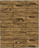 Brown wood texture.Wood parquet. Stock Photos
