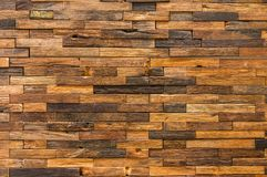 Brown wood texture of wooden planks stock images