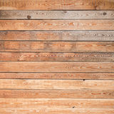 Brown wood textured and background Royalty Free Stock Photo