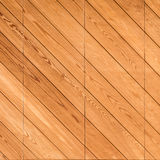 Brown wood textured and background wallpaper Stock Photography