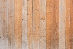 Brown wood textured and background wallpaper Royalty Free Stock Photo