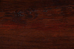 Brown wooden background. Royalty Free Stock Photos