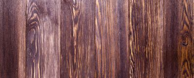 Brown wooden background stock images