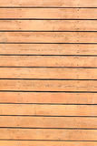 Brown wooden background. Natural wooden brown plank backgrund royalty free stock images