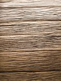 Brown wooden background. Royalty Free Stock Images