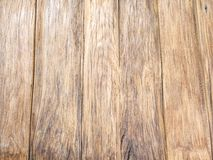 Brown wooden background. Royalty Free Stock Image