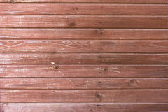 Brown wooden background Royalty Free Stock Photo