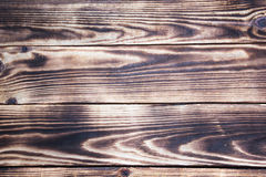 Brown wooden background Royalty Free Stock Images
