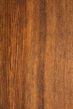 Brown wooden background Stock Photography