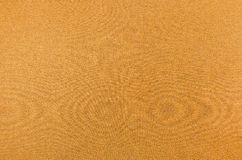 The brown wooden board. Stock Photography