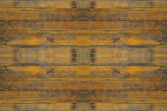 Brown wooden board texture. For background Stock Photos