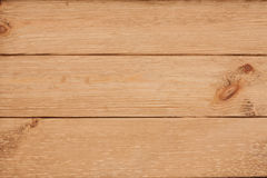 Brown Wooden Board Stock Image