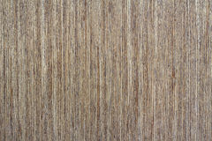 Brown wooden decor texture Royalty Free Stock Photos