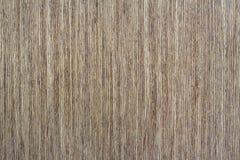 Brown wooden decor texture Royalty Free Stock Photos