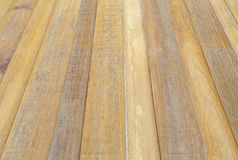 Brown wooden floor texture Royalty Free Stock Photo