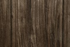Brown Wooden Flooring Stock Photography