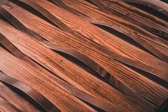 Brown Wooden Frames Stock Photos