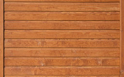 Brown Wooden Plank Background Stock Images