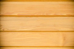 Brown wooden Stock Image