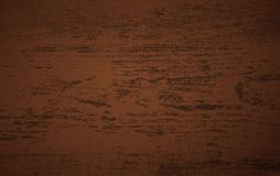 Brown wooden plank, table top, floor surface. Cutting chopping board. Wood texture. Vector illustration. Brown wooden plank, table top, floor surface. Cutting stock illustration