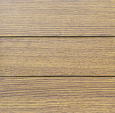 Brown wooden plank texture stock image