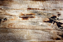 Brown Wooden Planks Royalty Free Stock Photo