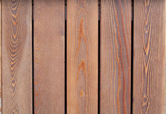 Brown wooden planks, fence Stock Photo