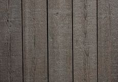 Brown wooden planks. Several brown wooden planks next to each other Stock Photo