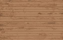 Brown wooden planks, table floor surface. Cutting chopping board. Wood texture. Vector illustration. Brown wooden planks, table floor surface. Cutting chopping vector illustration