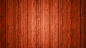Wooden planks. Brown background of wooden planks Stock Images
