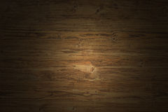 Brown wooden planks Royalty Free Stock Images