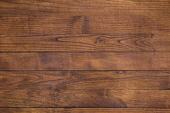 Brown wooden planks texture. Close up brown wooden planks texture. Abstract wood background Royalty Free Stock Images