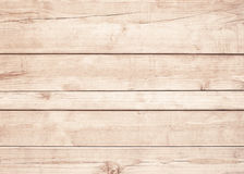 Brown wooden planks, wall, table, ceiling or floor surface. Wood texture Stock Photos