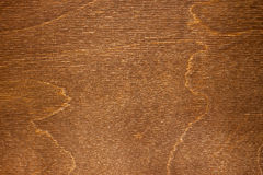 Brown wooden surface Royalty Free Stock Images