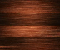 Brown Wooden Table Texture Stock Image