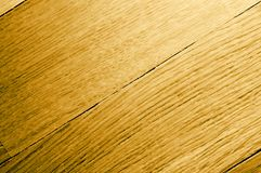 Brown wooden texture. Parquet (contrasted) wooden texture_pine Royalty Free Stock Photography