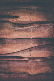 Brown wooden texture Stock Images