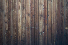 Brown wooden texture Royalty Free Stock Photos