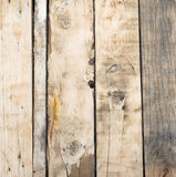 Brown wooden wall for backgroung image Royalty Free Stock Image