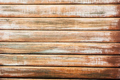 Brown wooden wall Royalty Free Stock Images