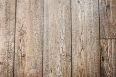 Brown wooden wall Royalty Free Stock Photography