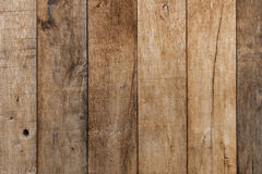 Brown wooden wall texture background. Close up from wooden wall texture stock image