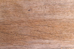 Brown woods. Old brown wood table background Stock Photography